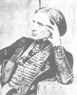Liszt photo